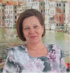Резник Людмила Евгеньевна - начальник отдела метеопрогнозов