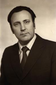 И.С.Шахов
