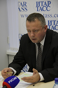 Сербрян ТАСС