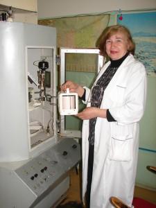 Норина Евгения Николаевна