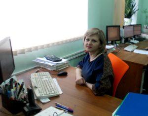 ведущий гидролог отдела гидропрогнозов Гидрометцентра Аненко Л. А.