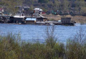 2016-05-12-1 река Тура в районе г. Туринска фото Замошского