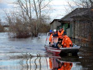 эвакуация в г. Ирбит