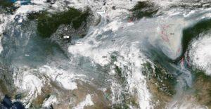 2016.07-24 дымная мгла сибирских пожаров